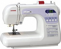 JANOME DC 3050